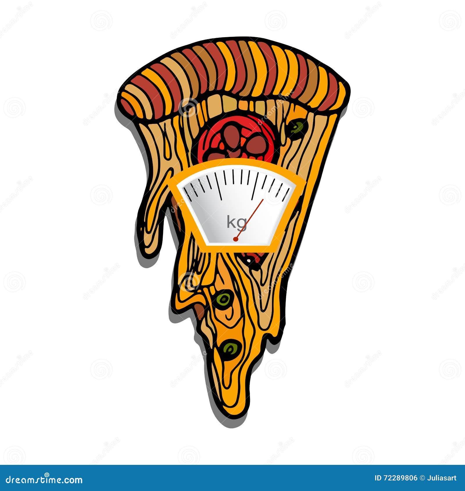 Download вектор вычерченная рука Концепция потери веса, здоровый и Unhe Иллюстрация вектора - иллюстрации насчитывающей аппликатора, lifestyle: 72289806
