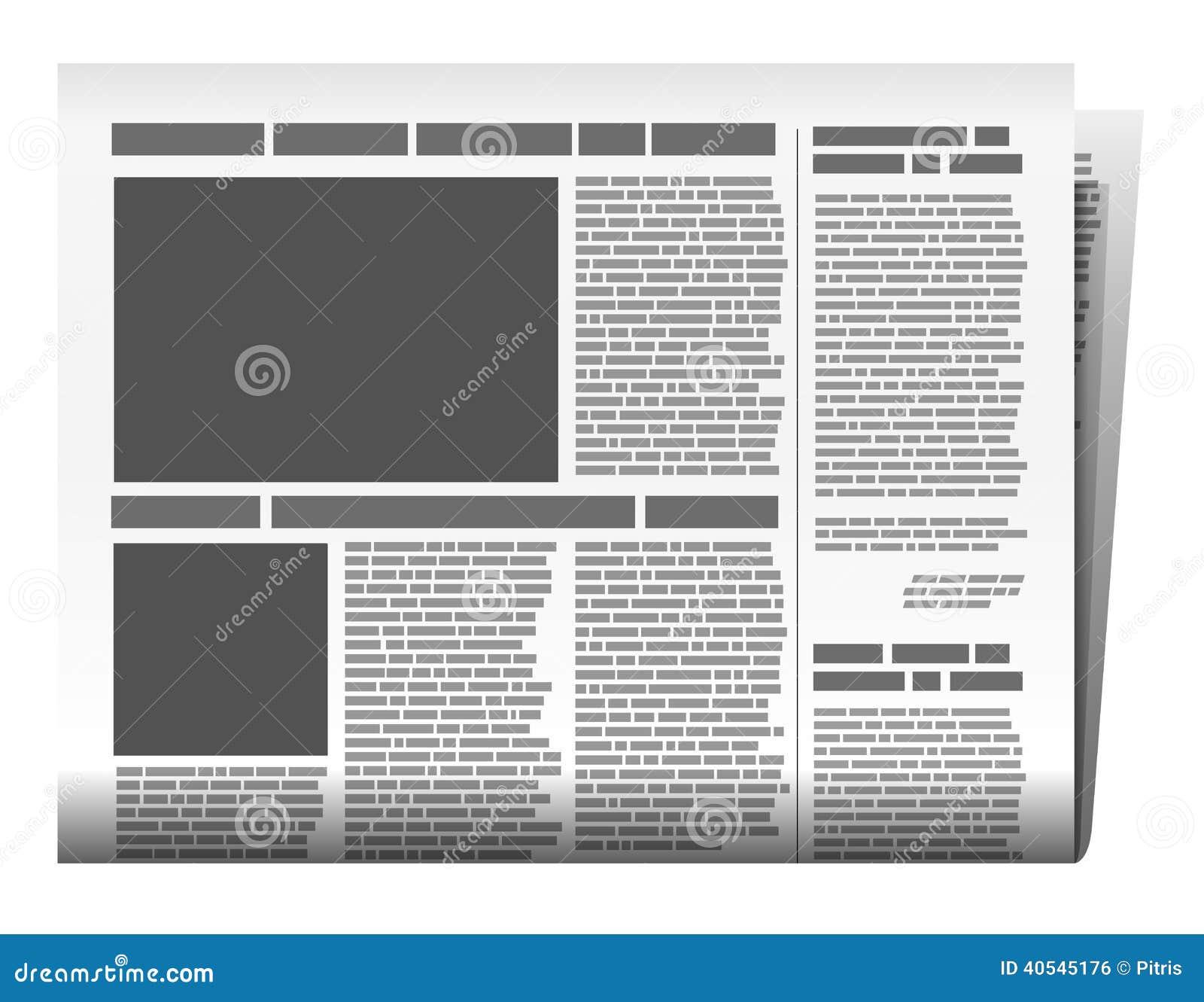 Скачать бесплатно шаблоны для газеты