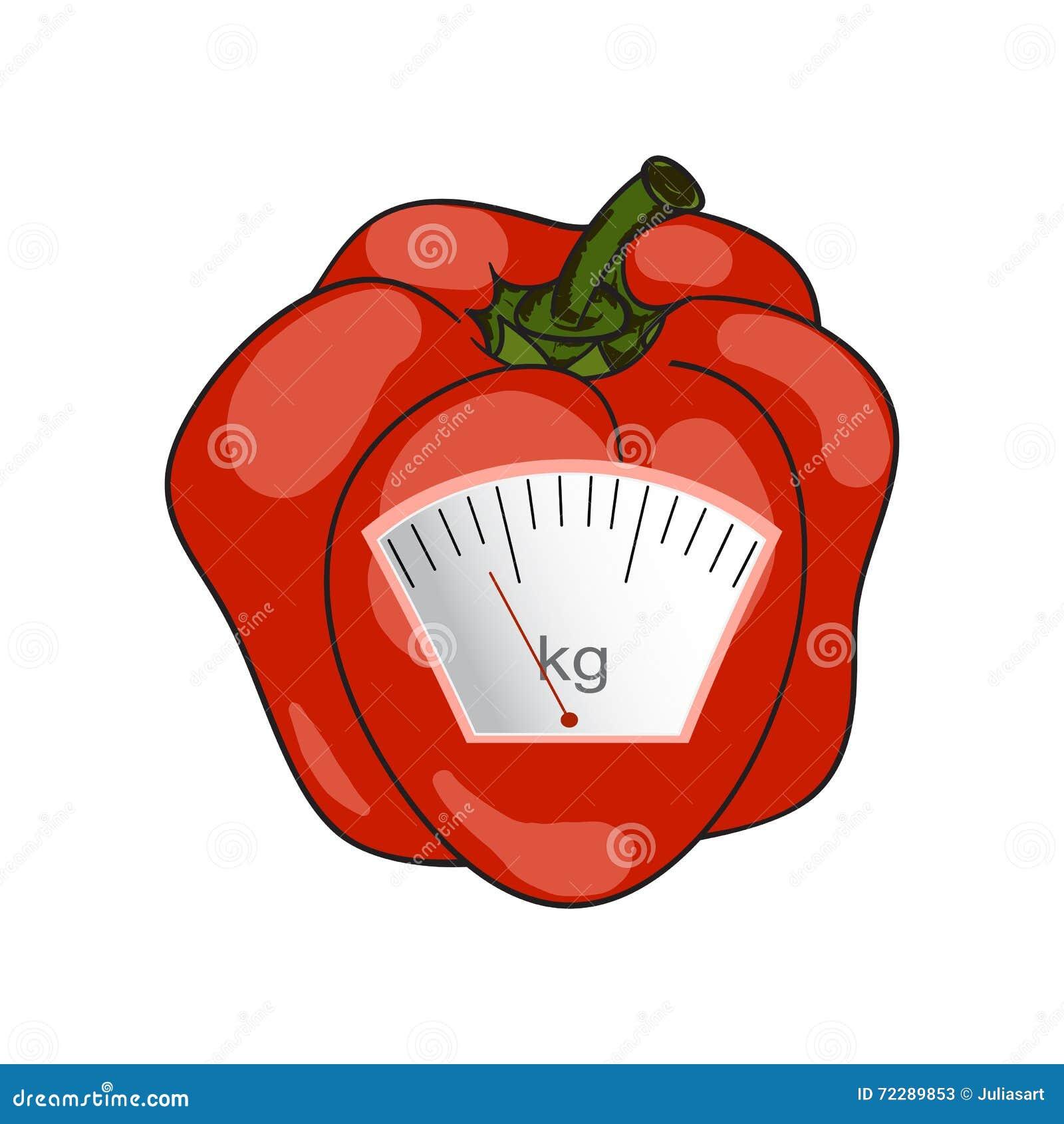 Download вектор Покрашенный вручную Концепция потери веса, здоровое Lifest Иллюстрация вектора - иллюстрации насчитывающей здоровье, нарисовано: 72289853