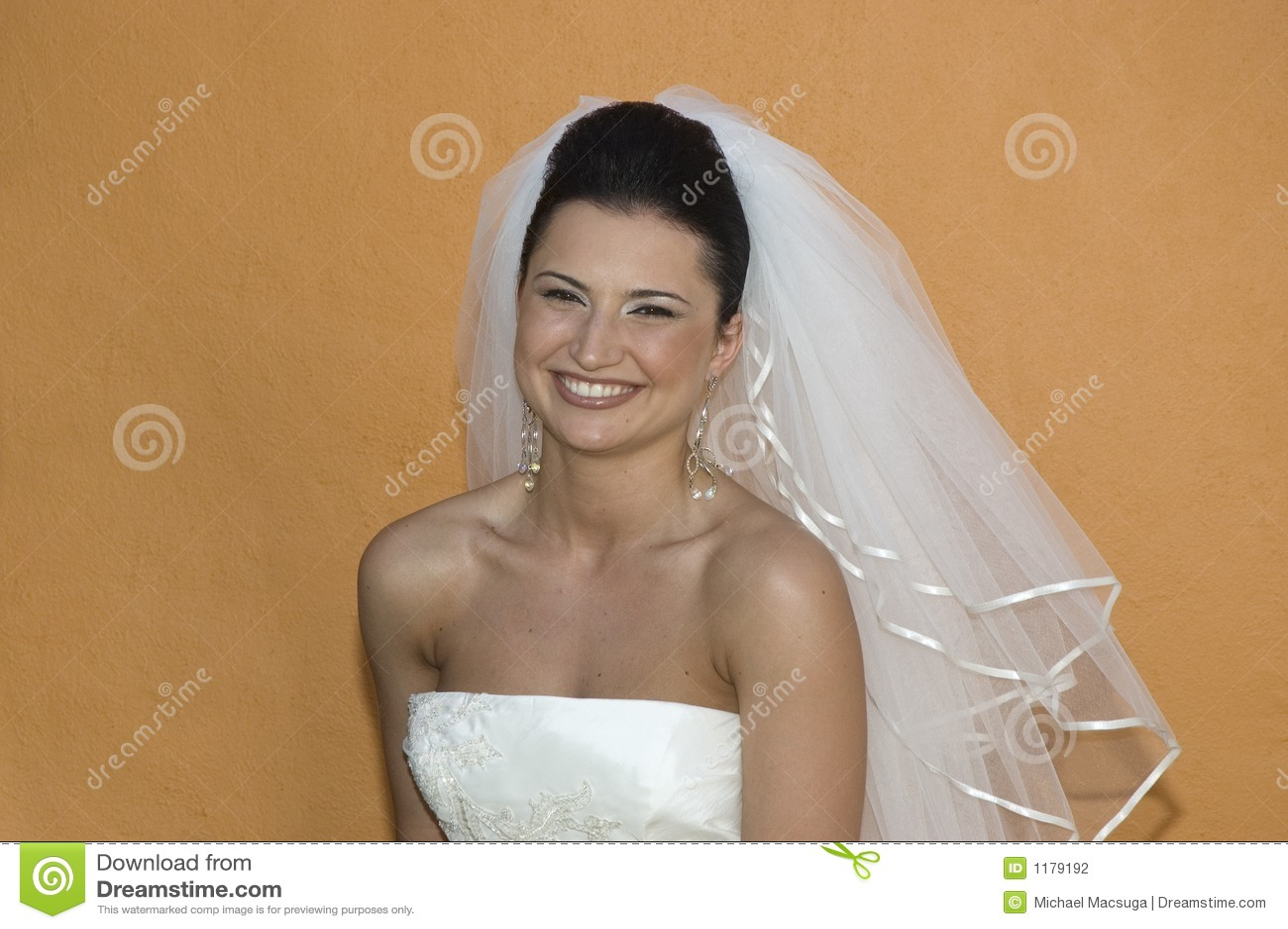венчание невесты пляжа карибское представляя