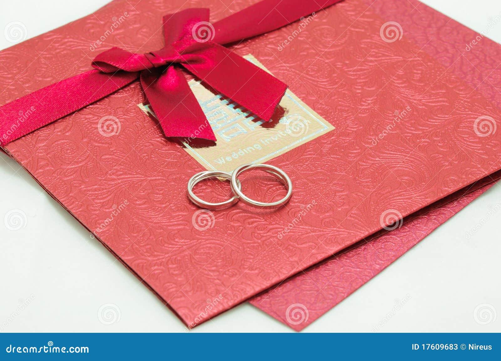 венчание приглашения карточки