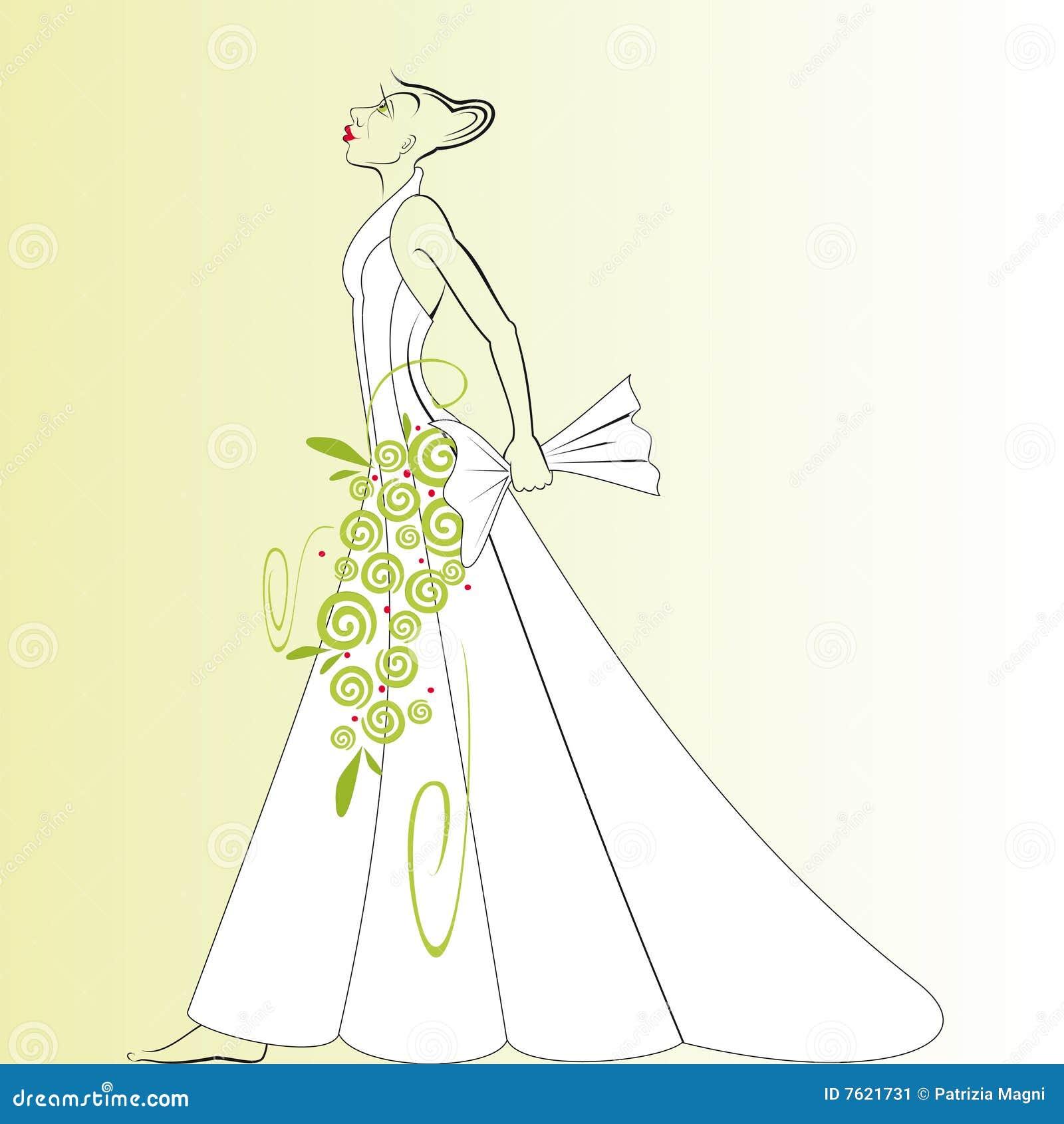 венчание dt платья