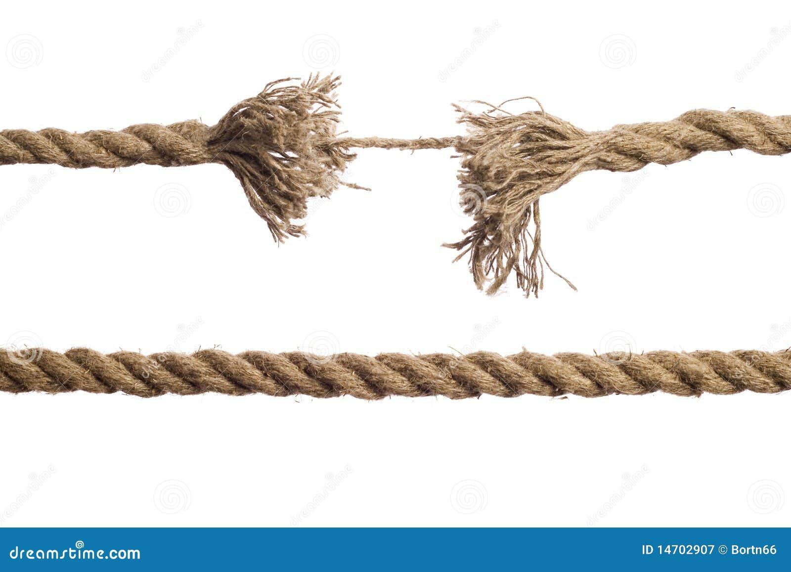 веревочка