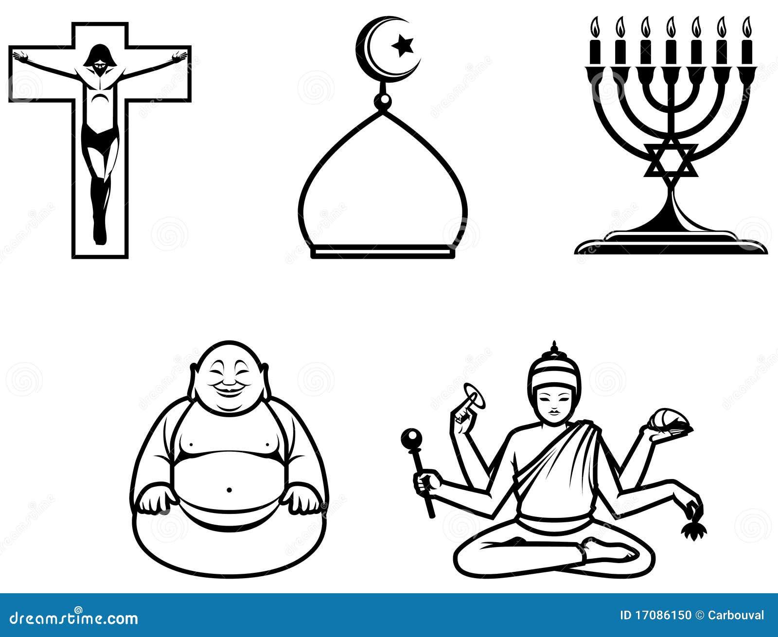 вероисповедные символы