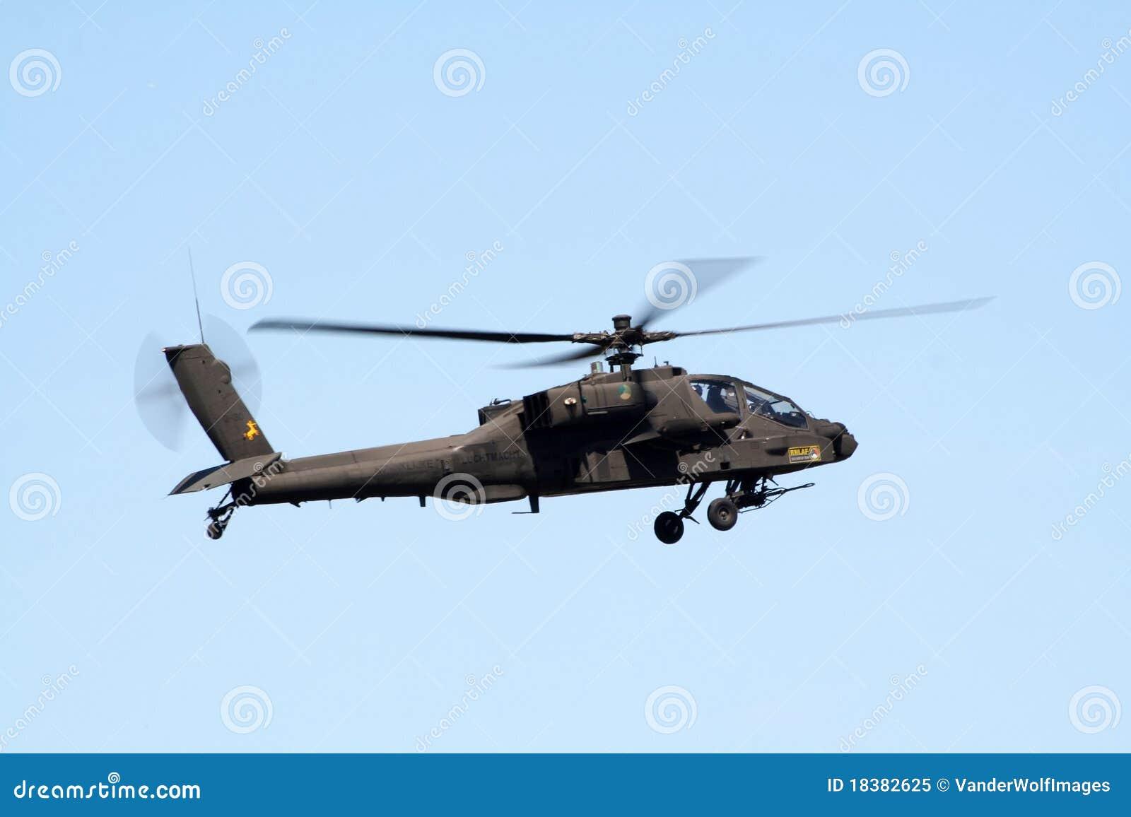 вертолет апаша