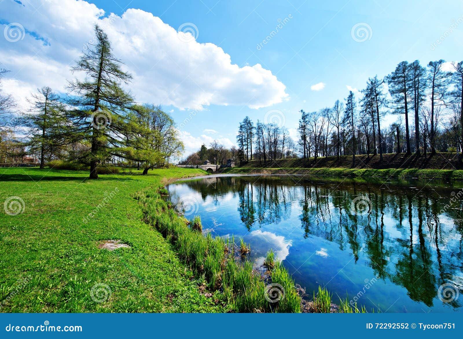Download весна парка питомника Keukenhof Голландии цветка Стоковое Фото - изображение насчитывающей озеро, трава: 72292552