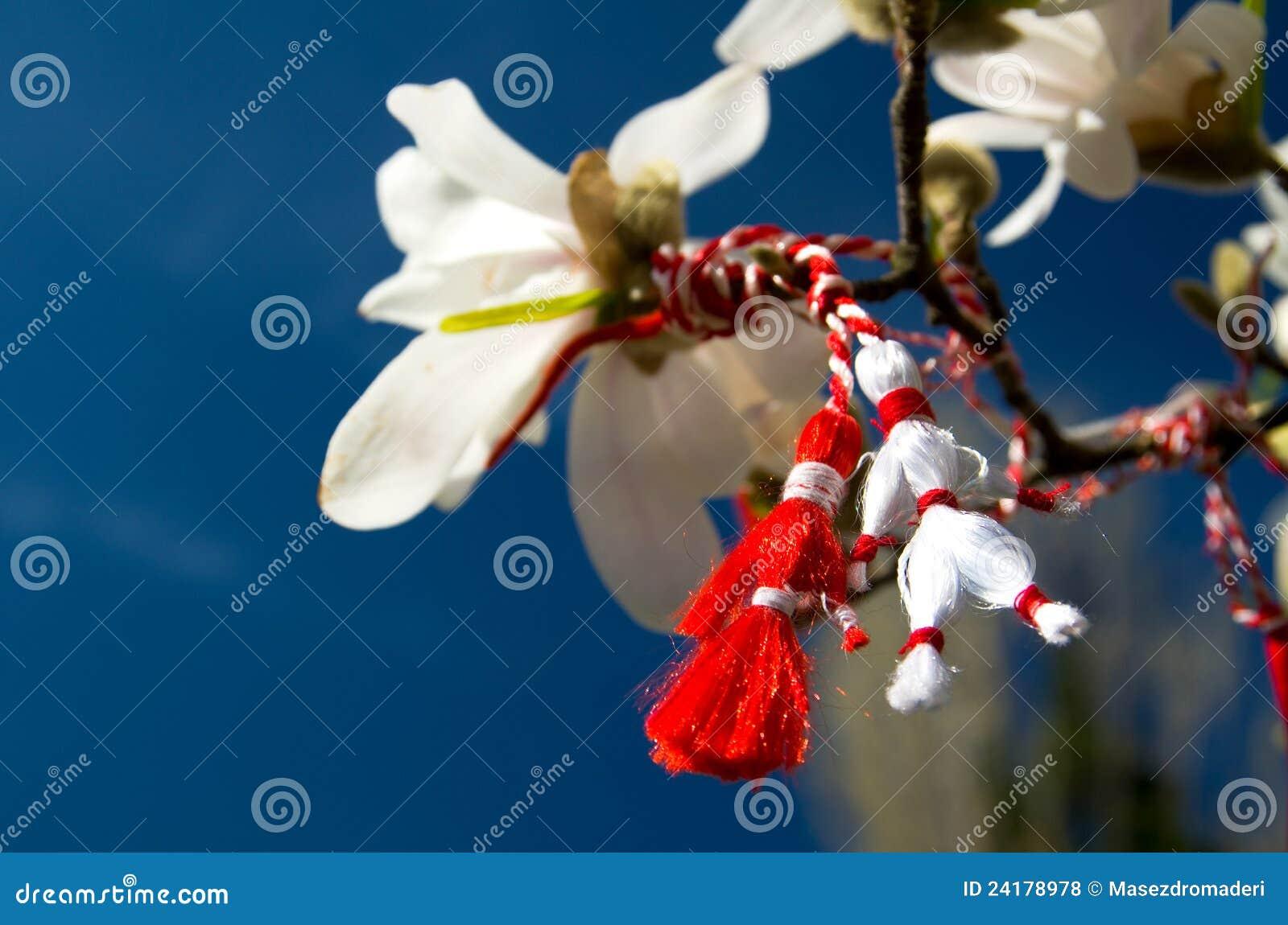 весна martisor праздника