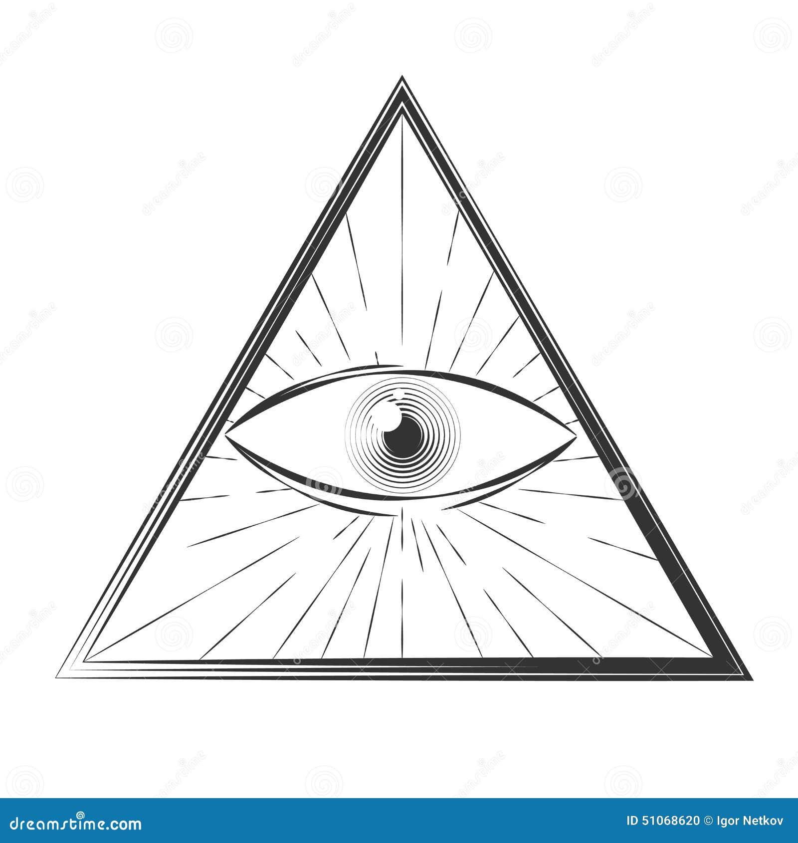 весь видеть глаза