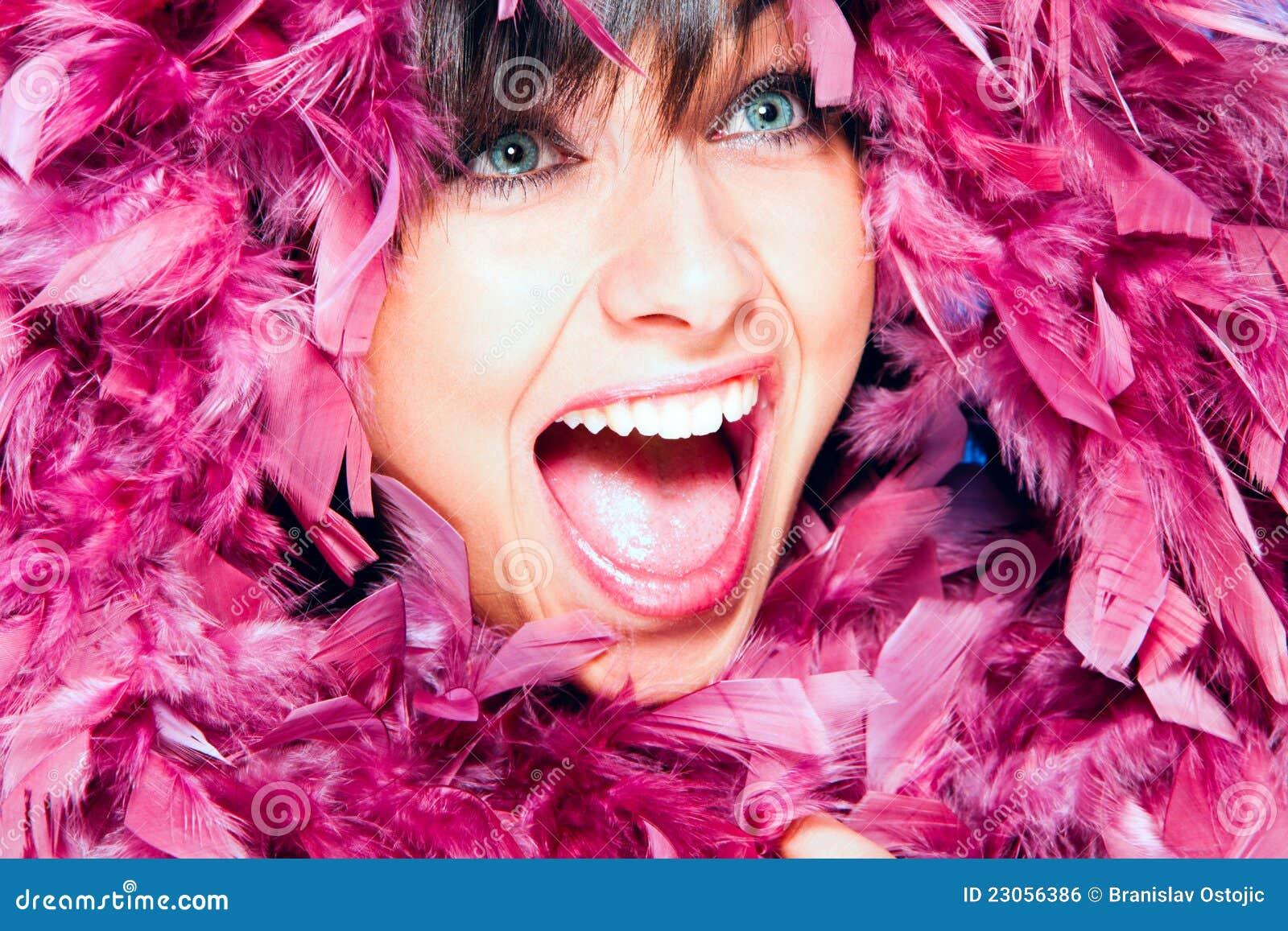 картинки женщины веселые