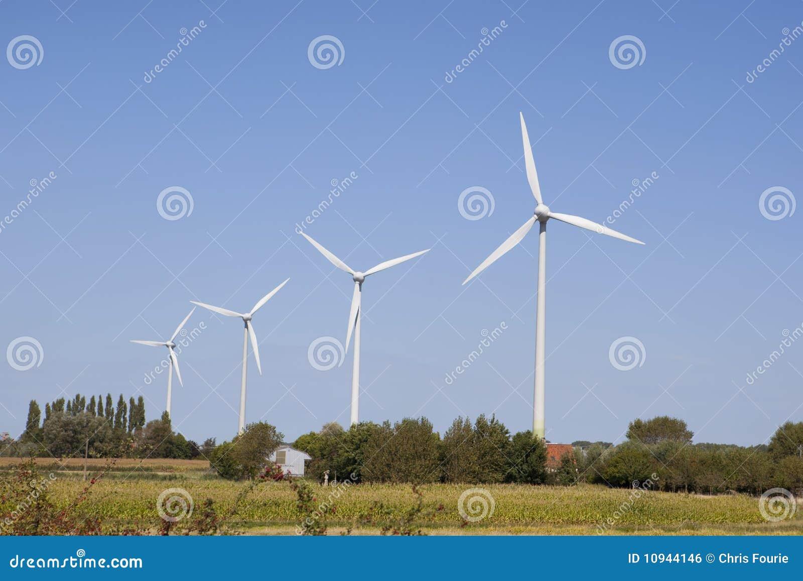 ветер турбин