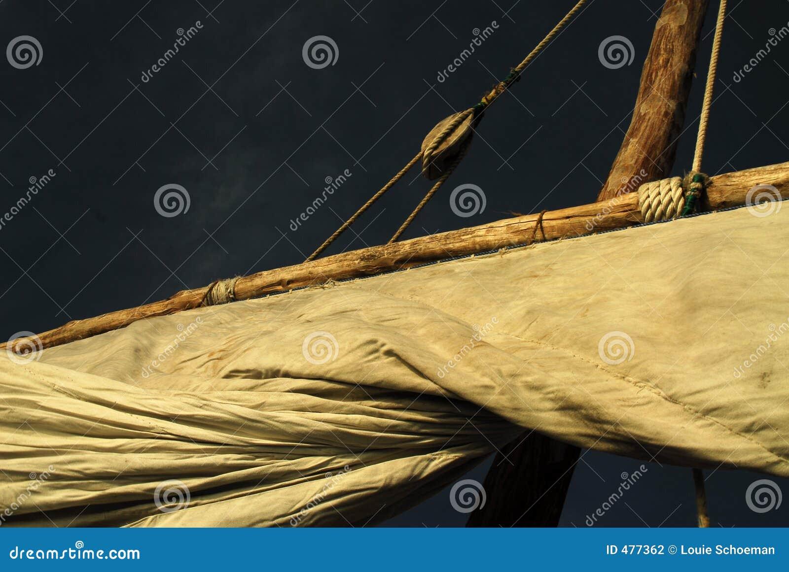 ветрило острова dhow шлюпки близкое вверх по zanzibar