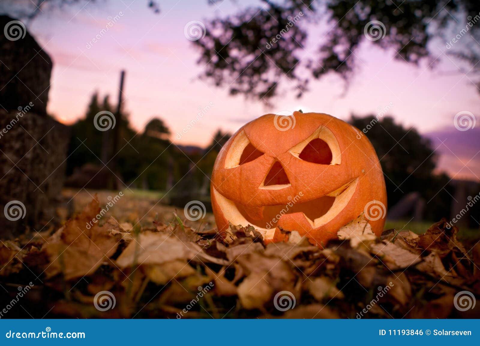 вечер halloween