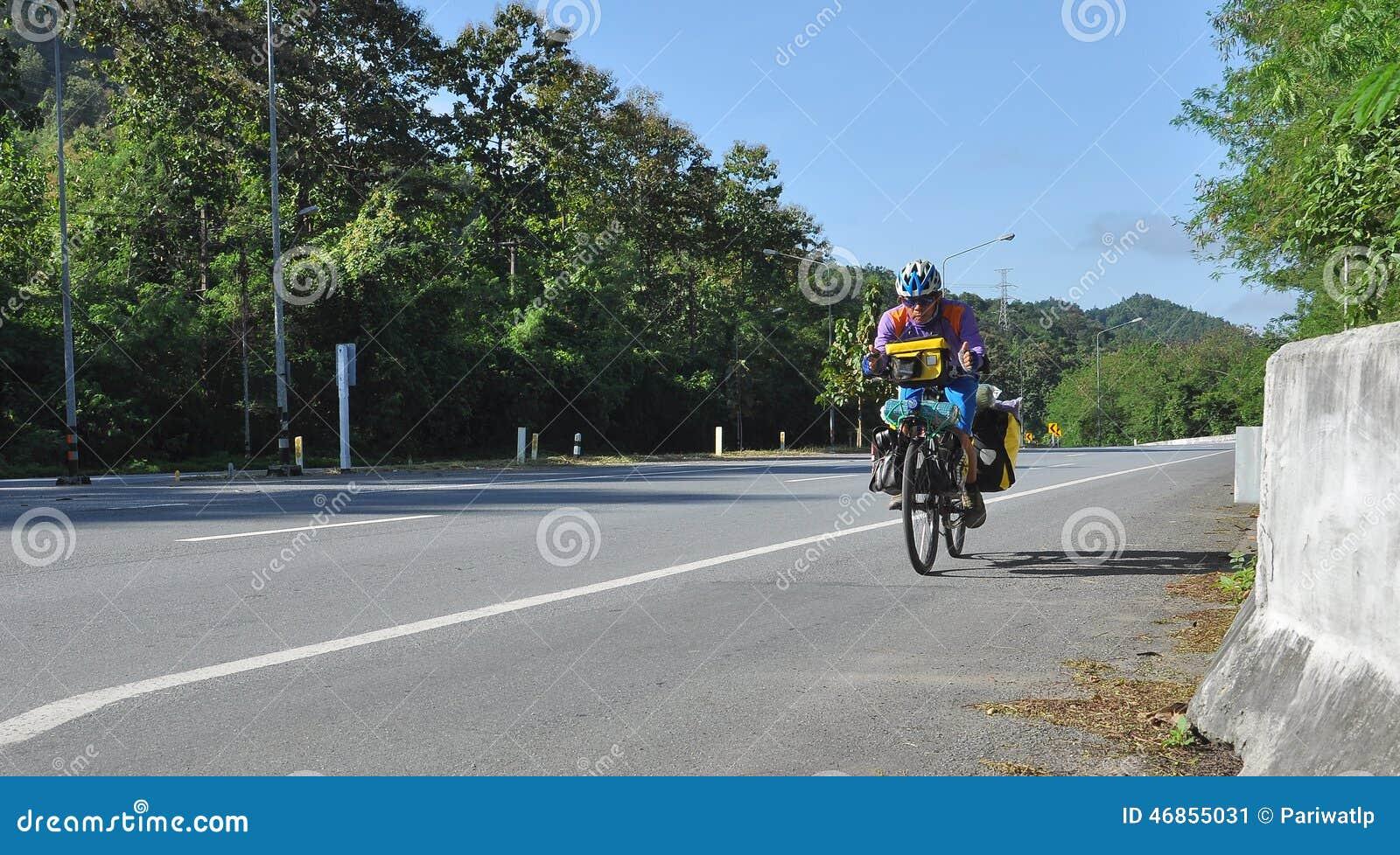 Велосипед катания