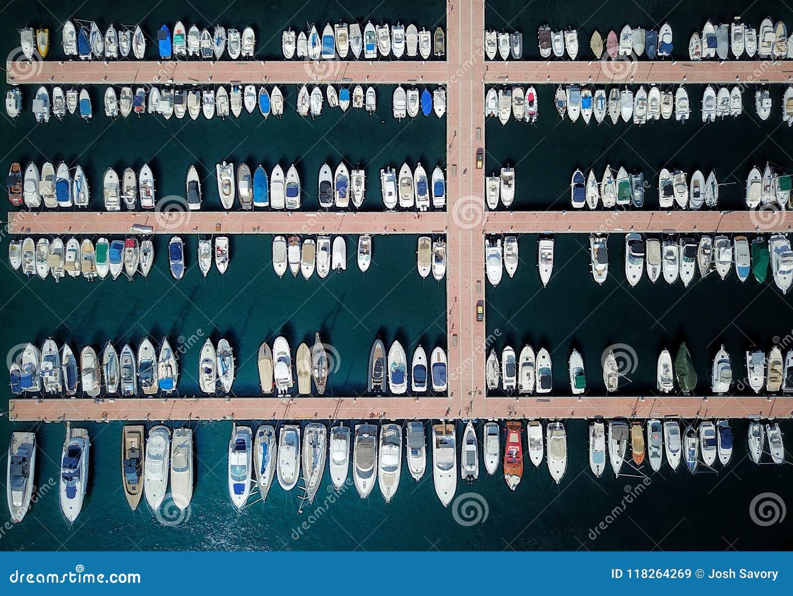 Взгляды гавани