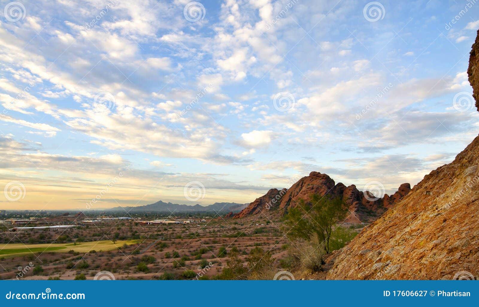 взгляд долины солнца phoenix
