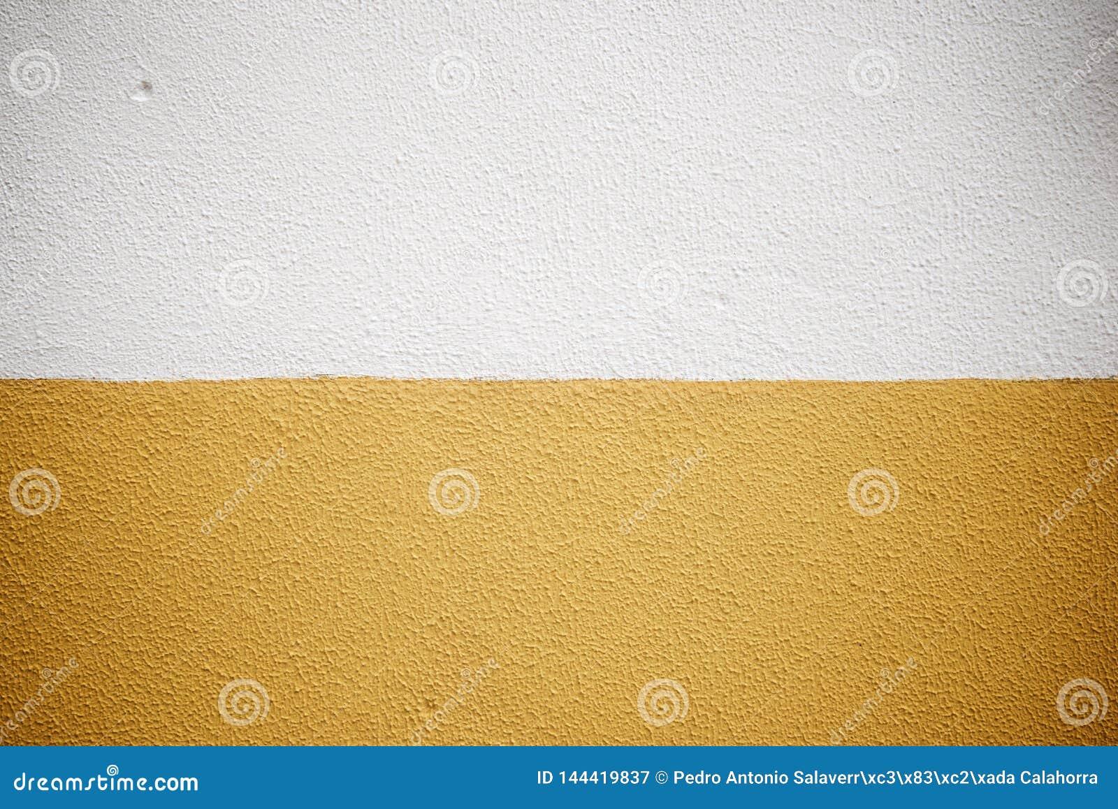 Взгляд предпосылки стены