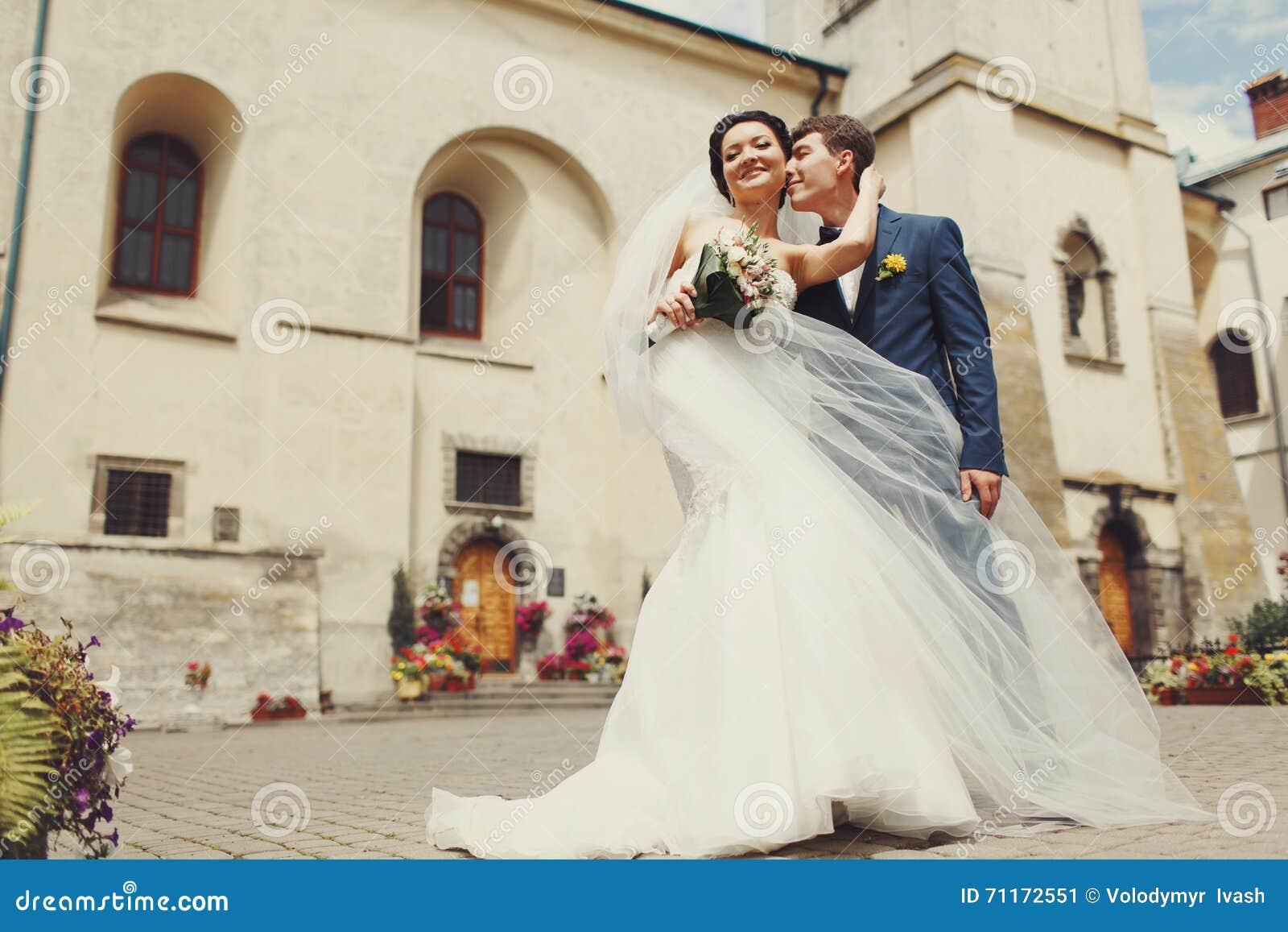 Фото невест снизу фото 270-18