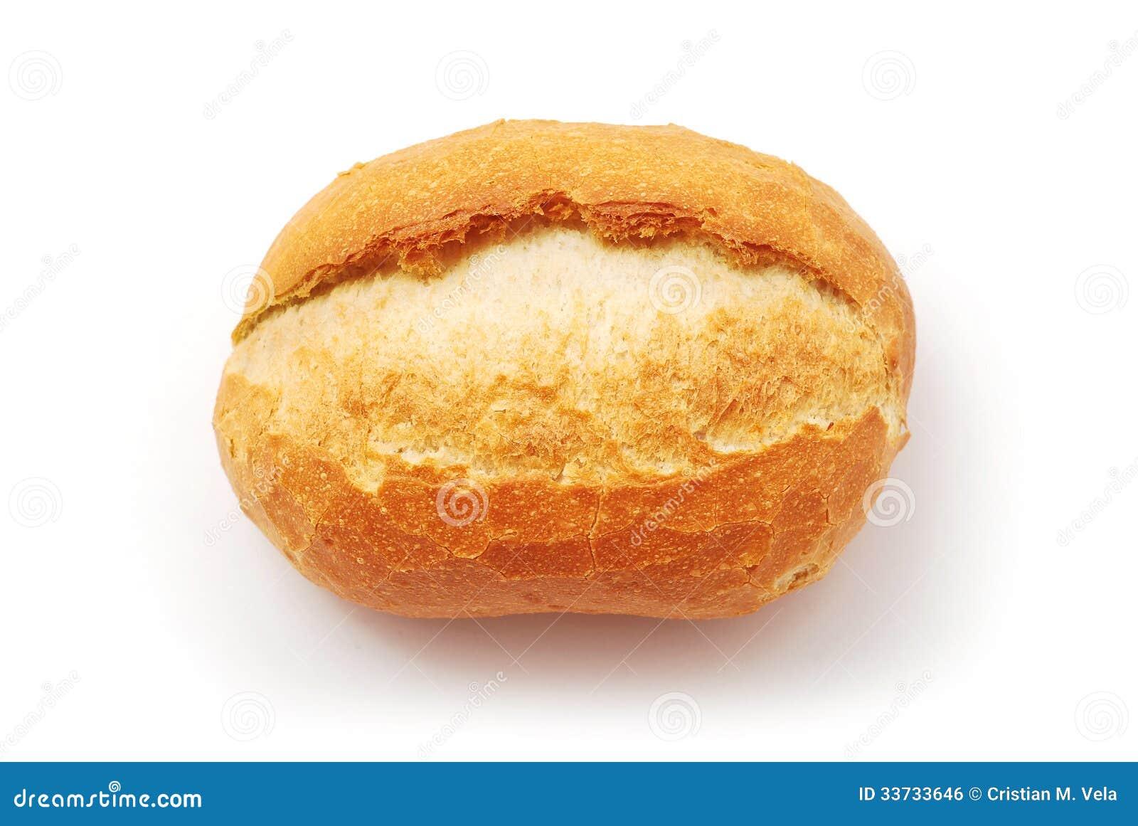 Взгляд хлеба сверху