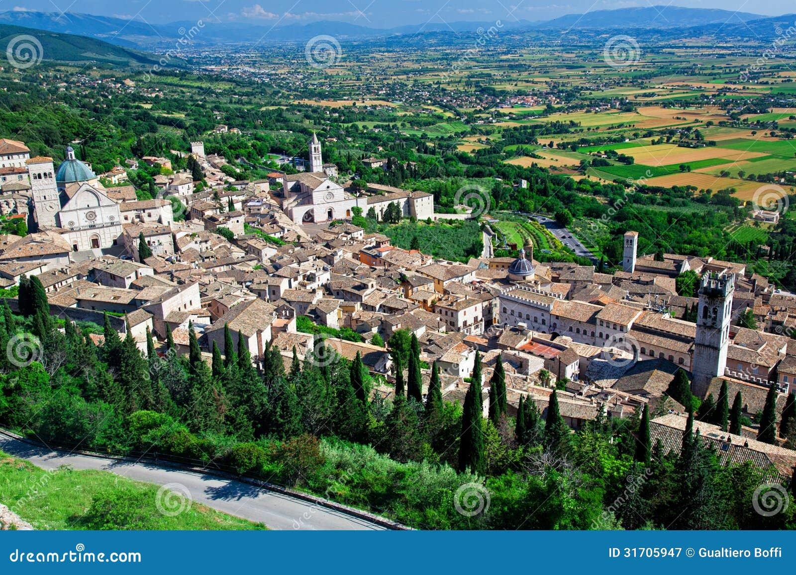 Взгляд Assisi