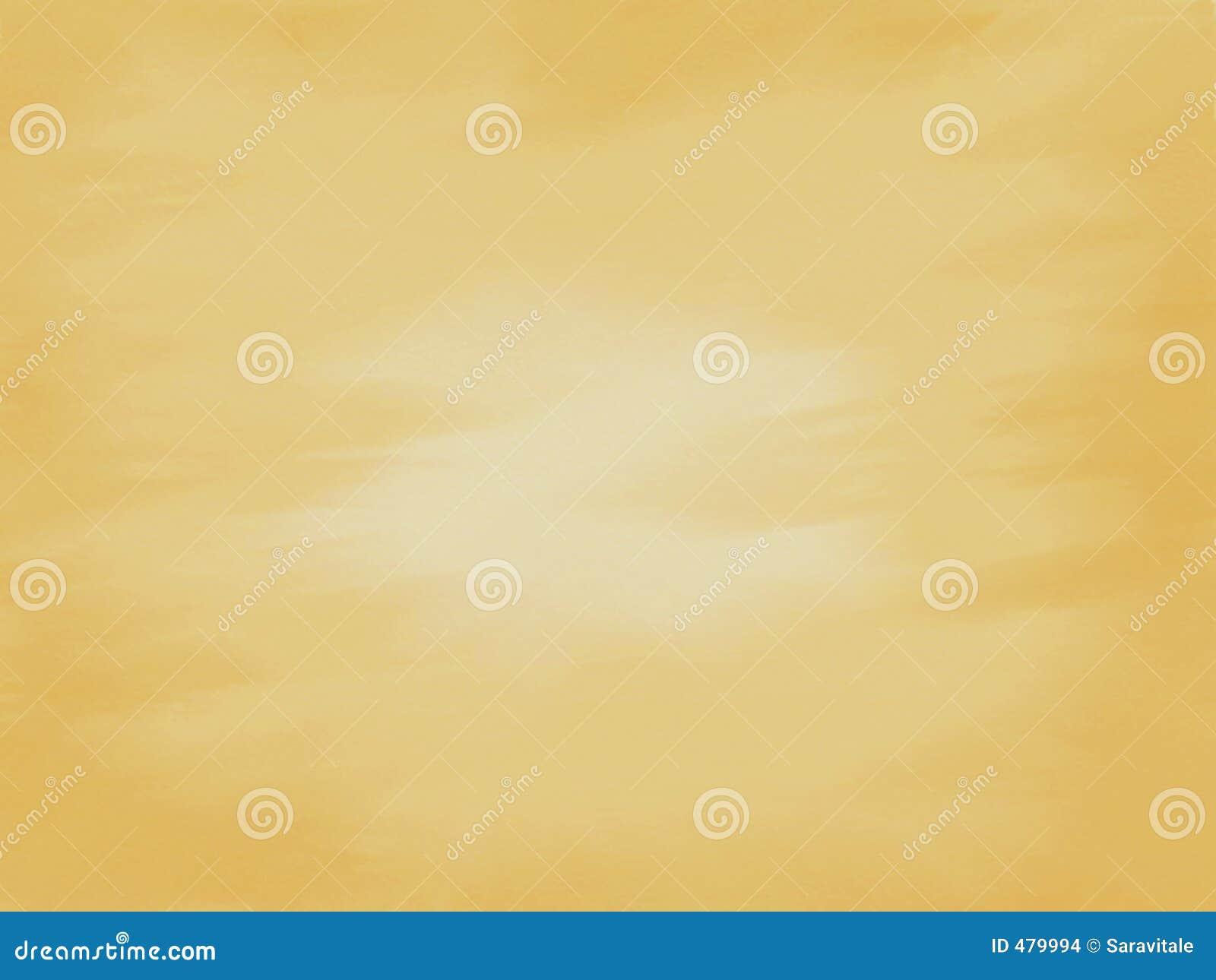 взрыв золотистый