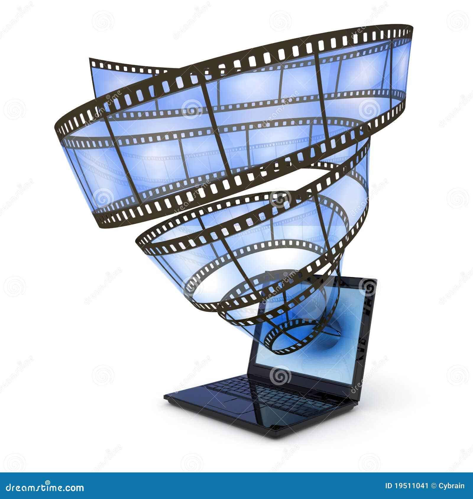 видео потока