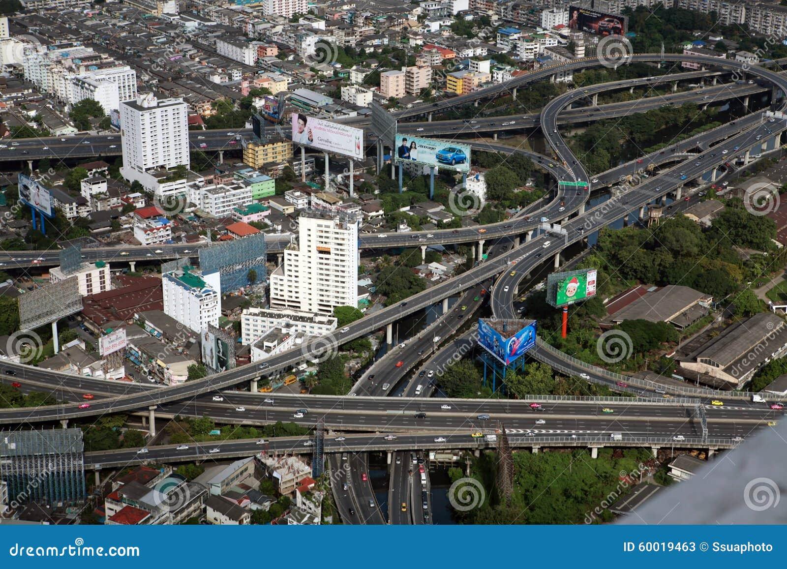 движение bangkok