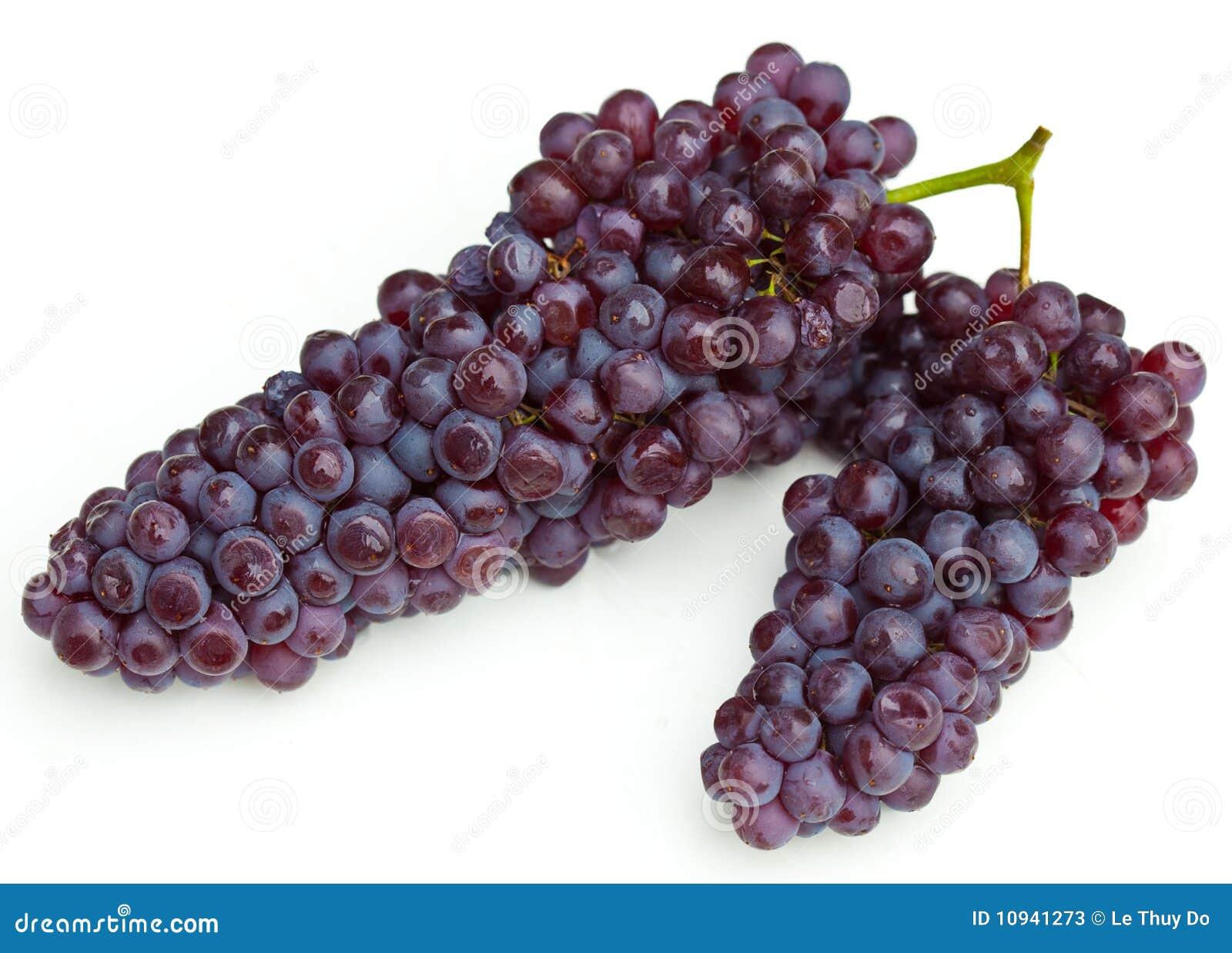 виноградины малые