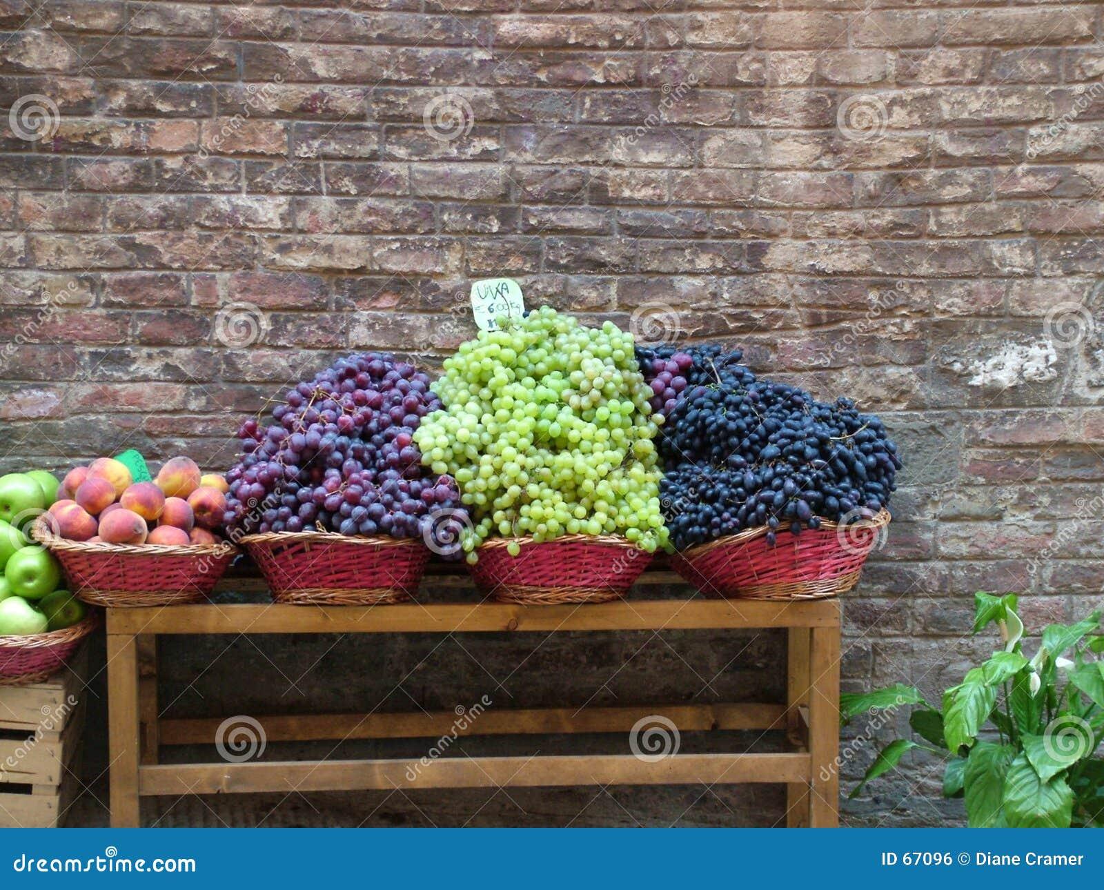 виноградины пачки