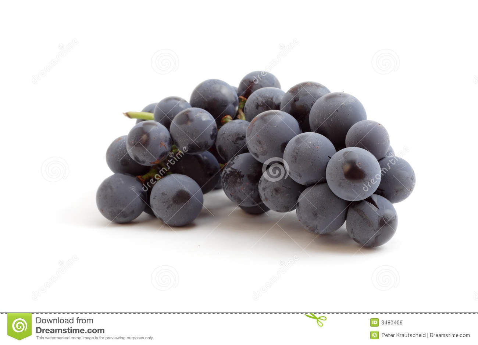 виноградины backgound белые