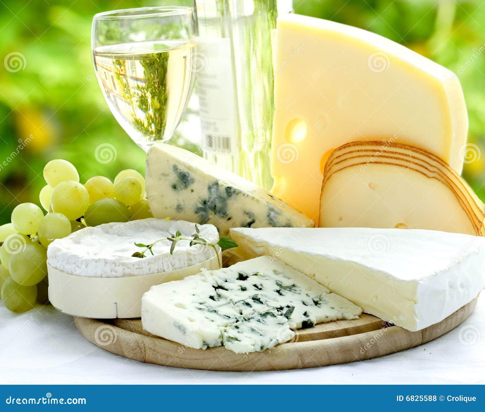 вино сыра