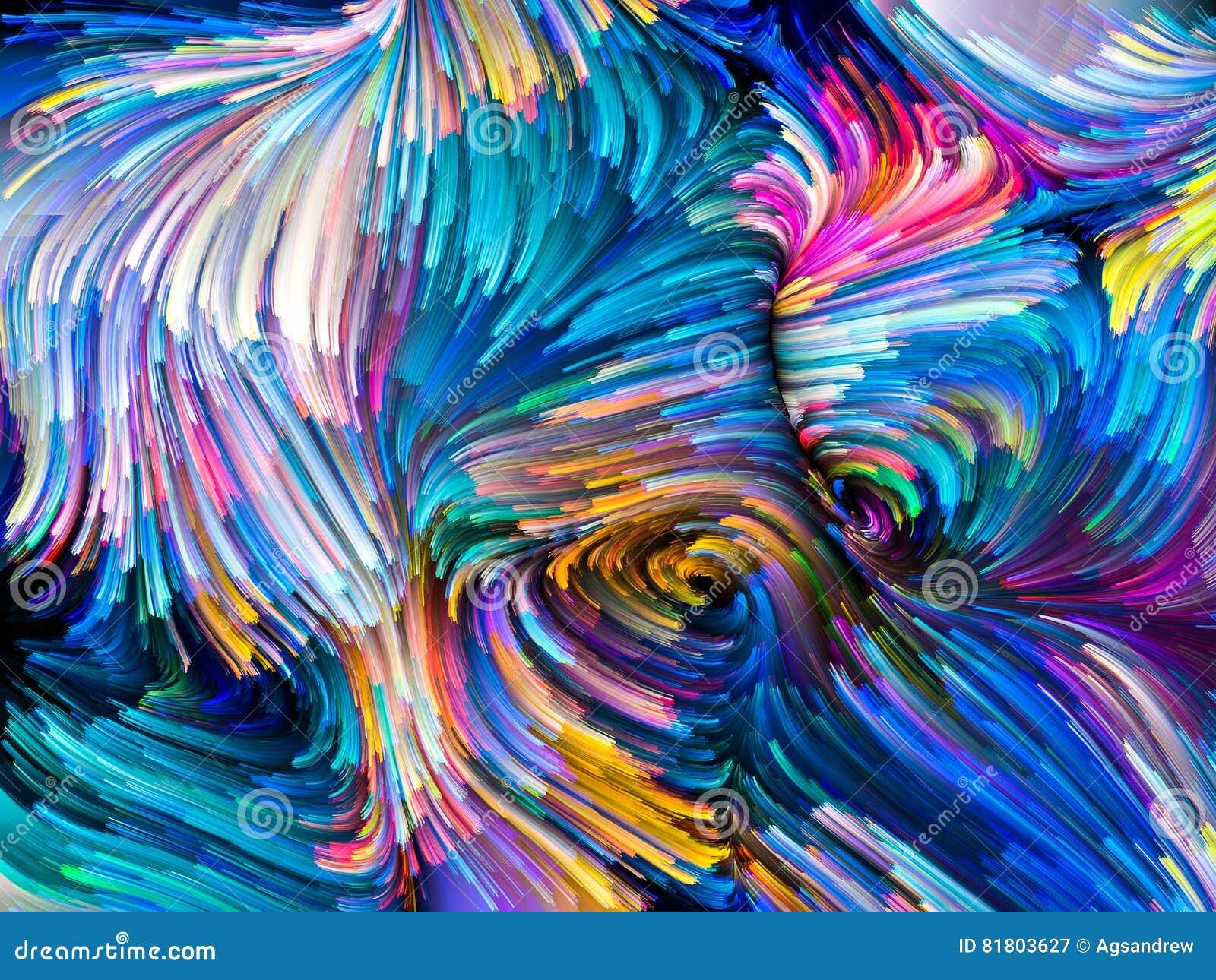 Виртуальный цвет