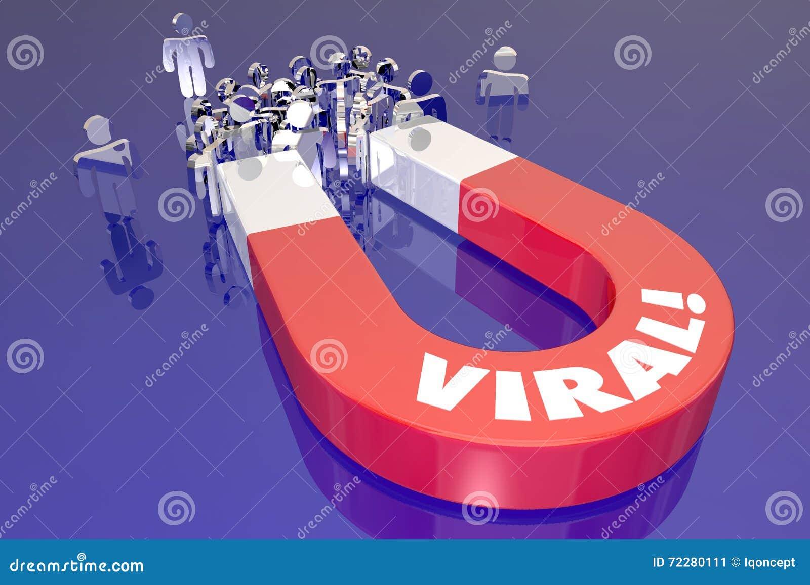Download Вирусный чертеж магнита клиентов маркетинга привлекая покупателей Иллюстрация штока - иллюстрации насчитывающей магнит, сообщать: 72280111
