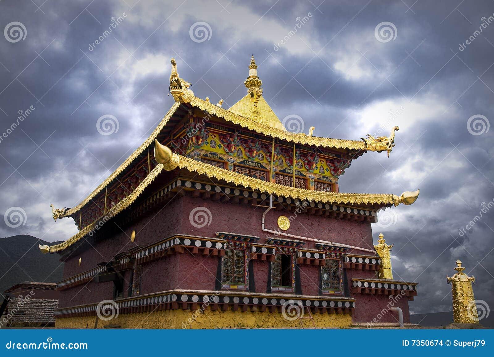 виски Тибет