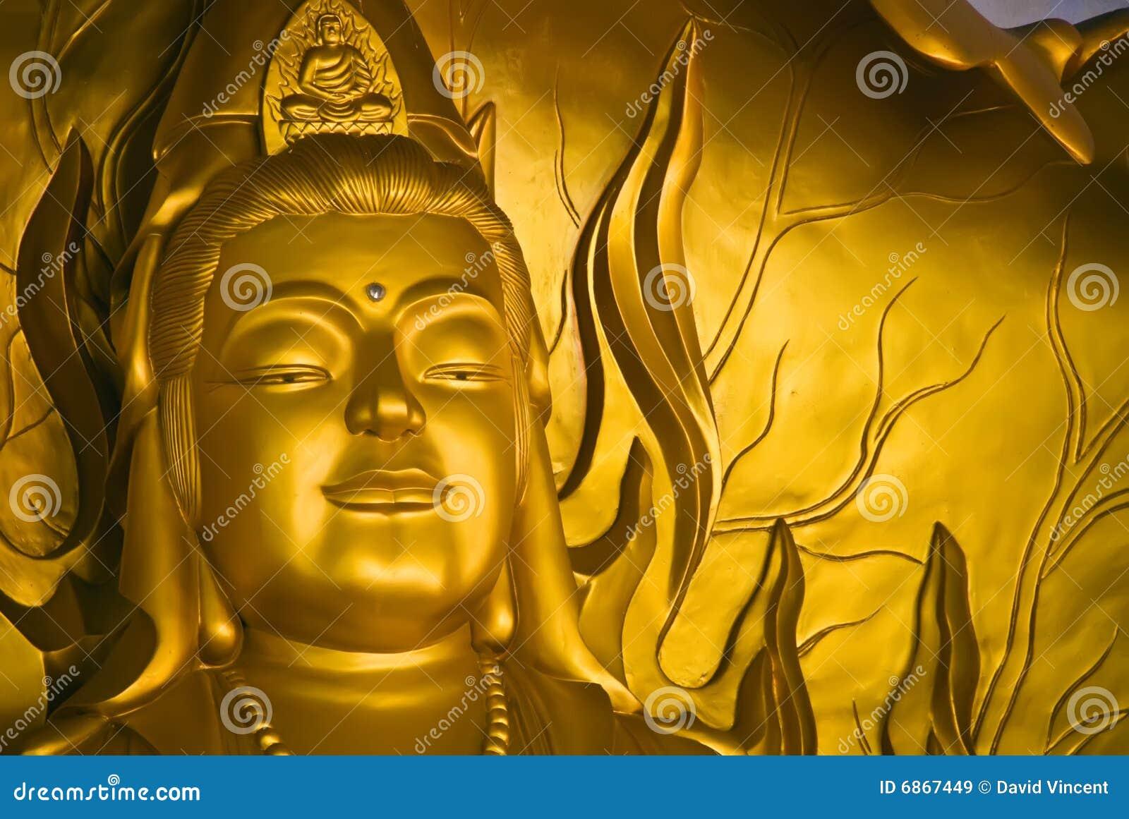 висок Вьетнам Будды