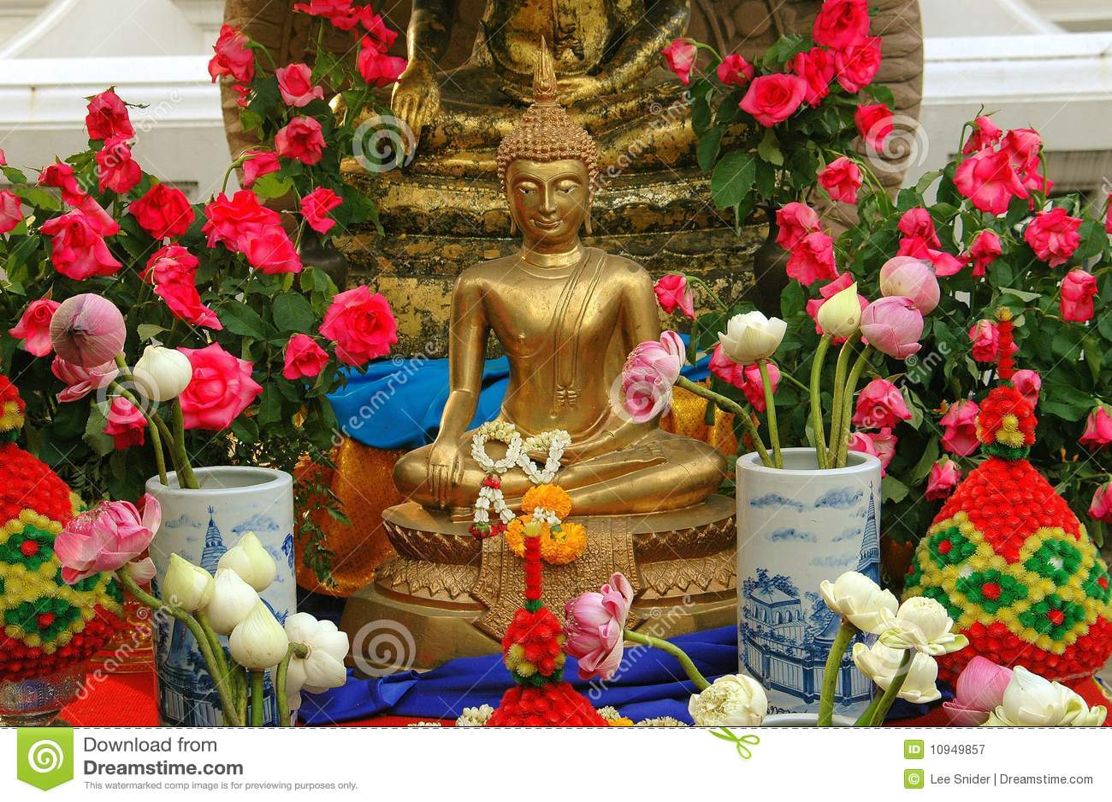 висок Таиланд предложений bangkok Будды