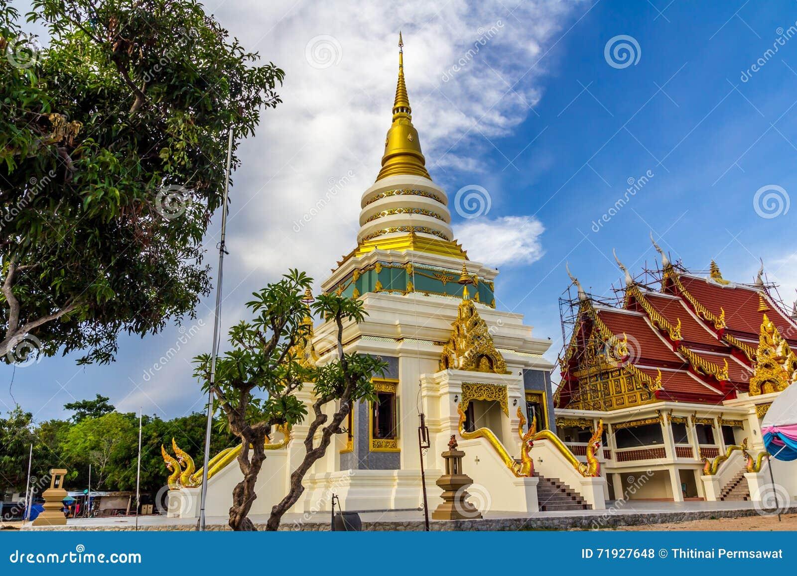 висок Таиланд