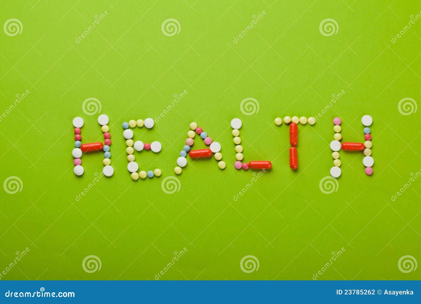 витамины здоровья