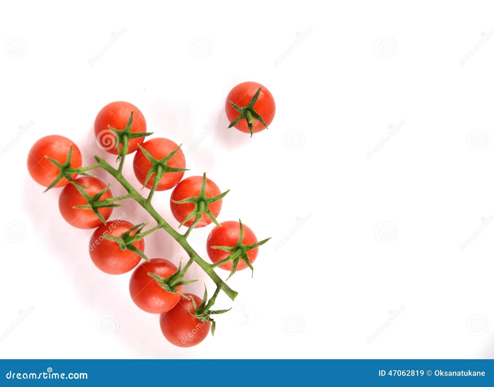 Вишня томатов
