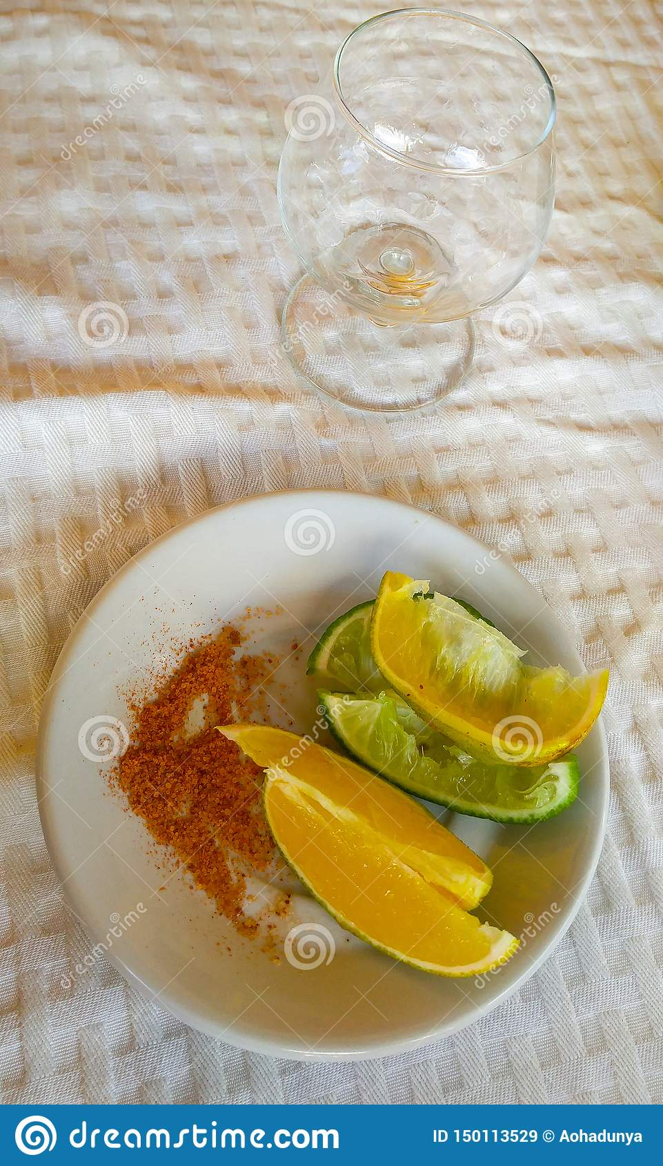 Вкусный мексиканец mezcal в Юкатан, Мерида