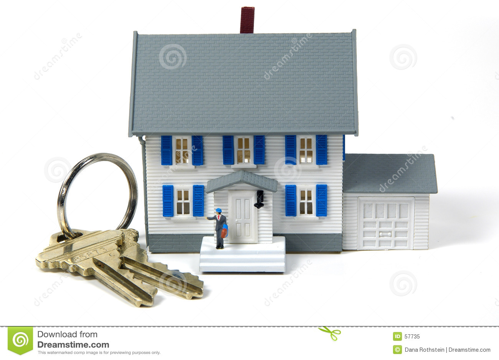 владелец дома 2