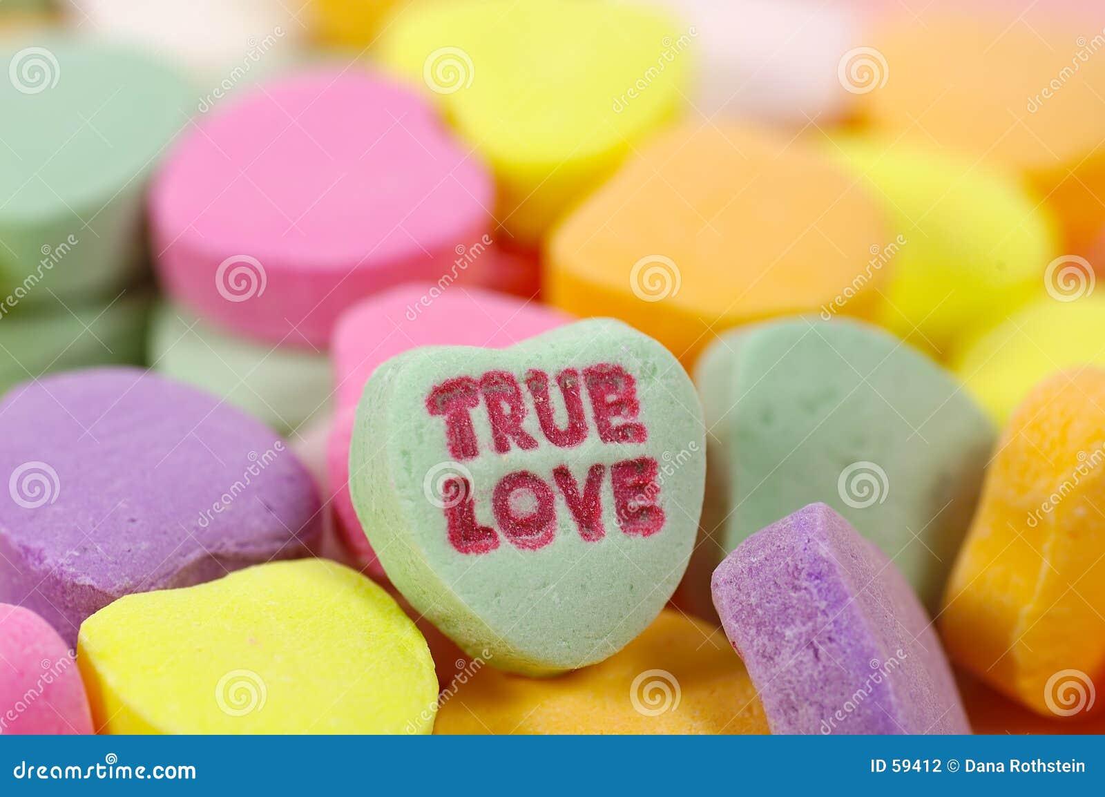 влюбленность истинная