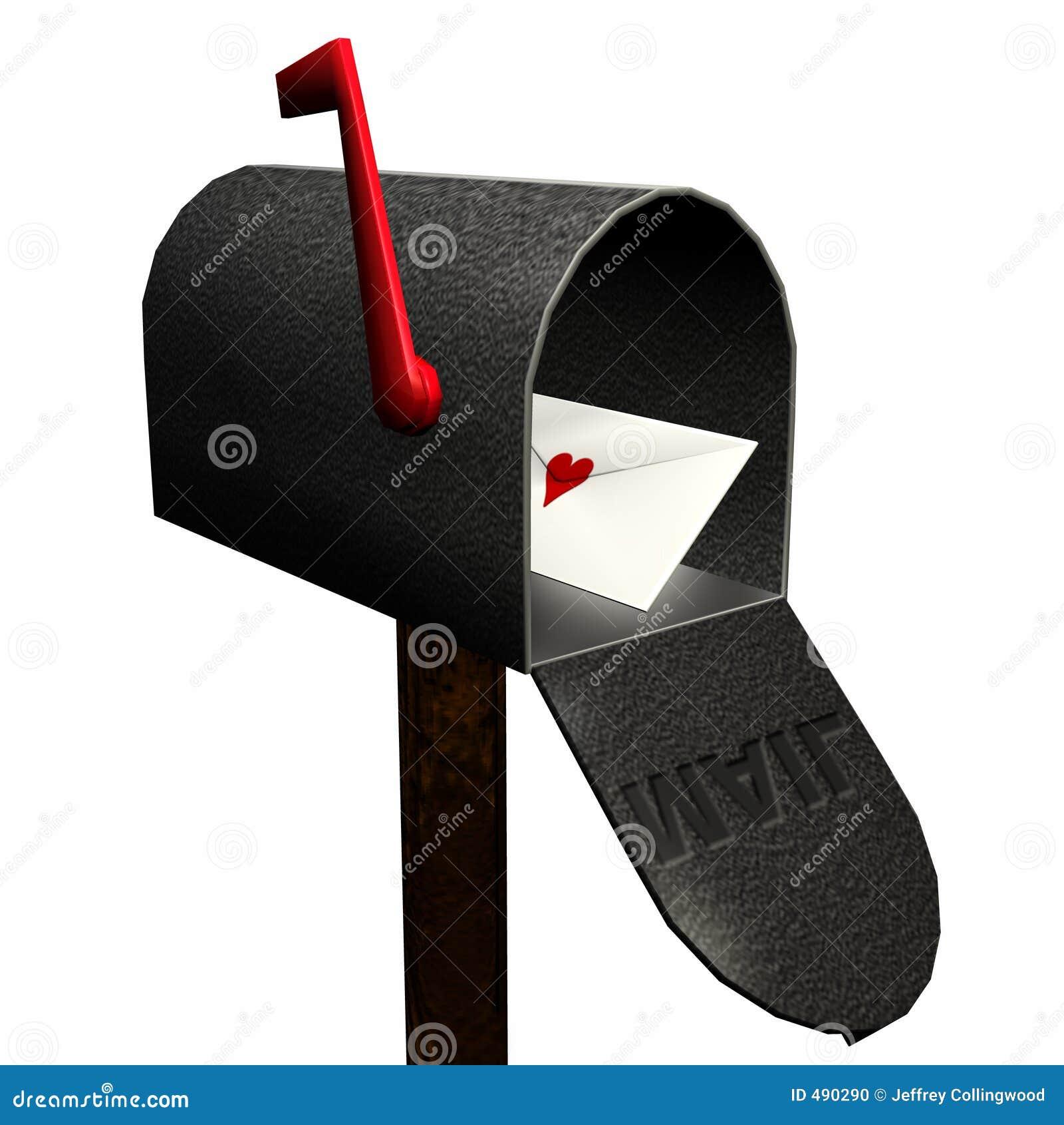 влюбленность письма