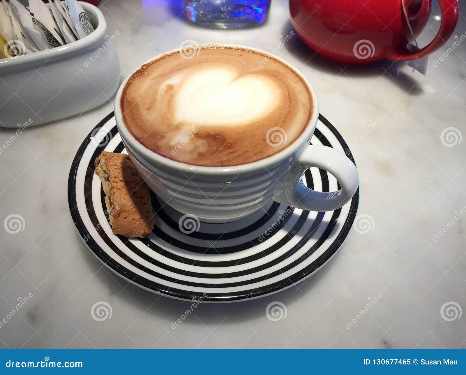 Влюбленность Latte
