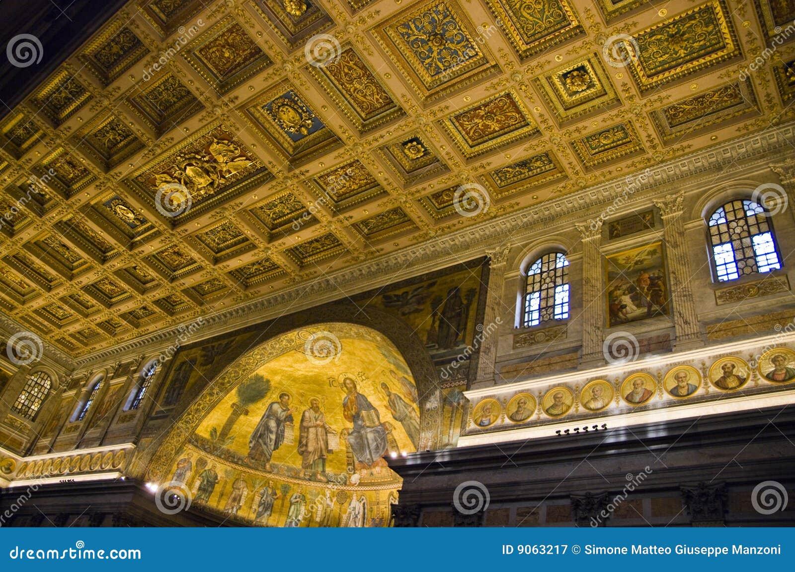 внешние стены st Паыля rome