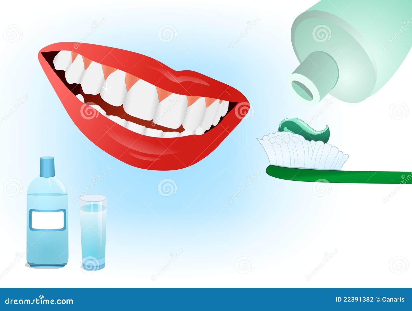 внимательность зубоврачебная