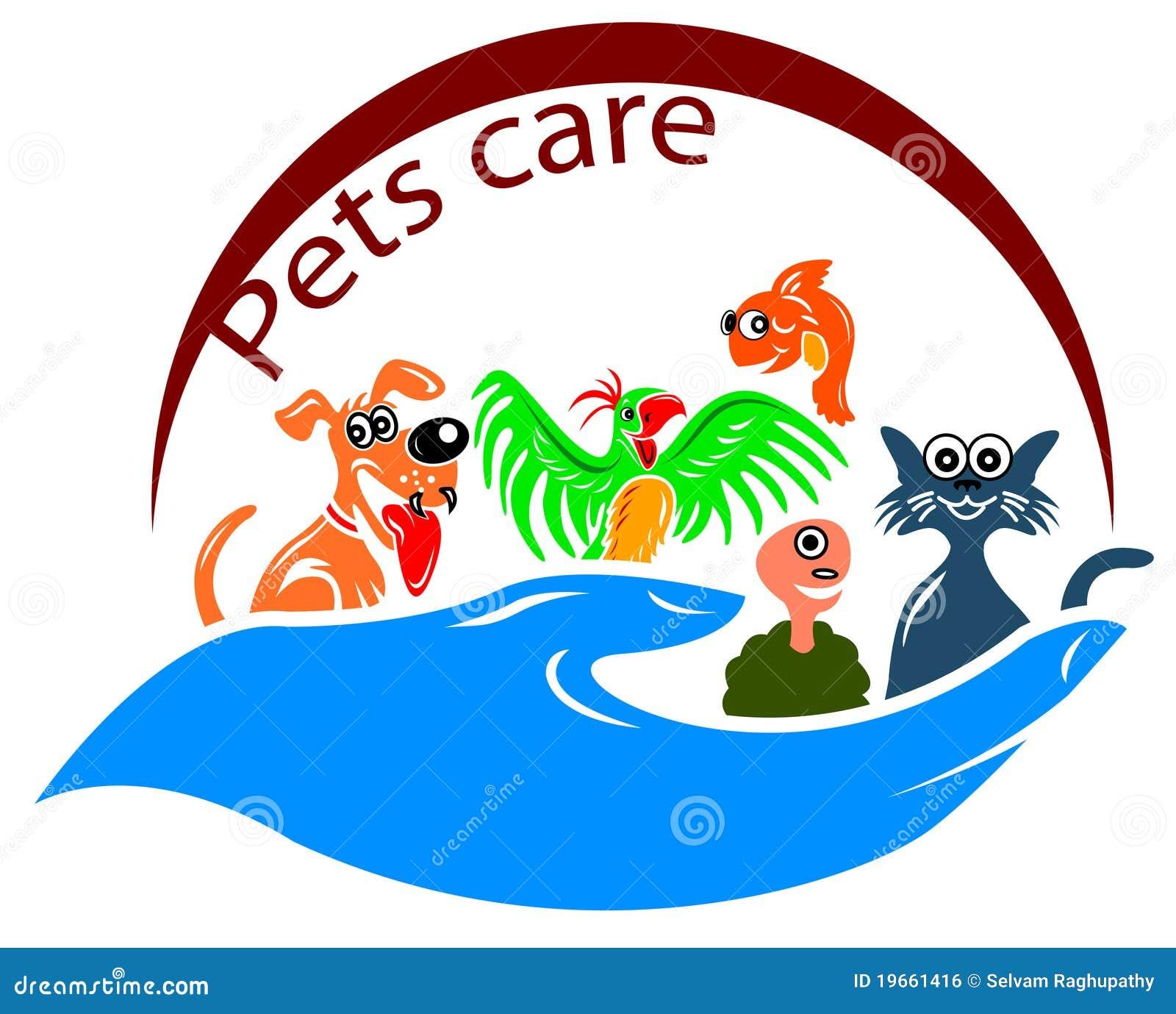 внимательность pets символ