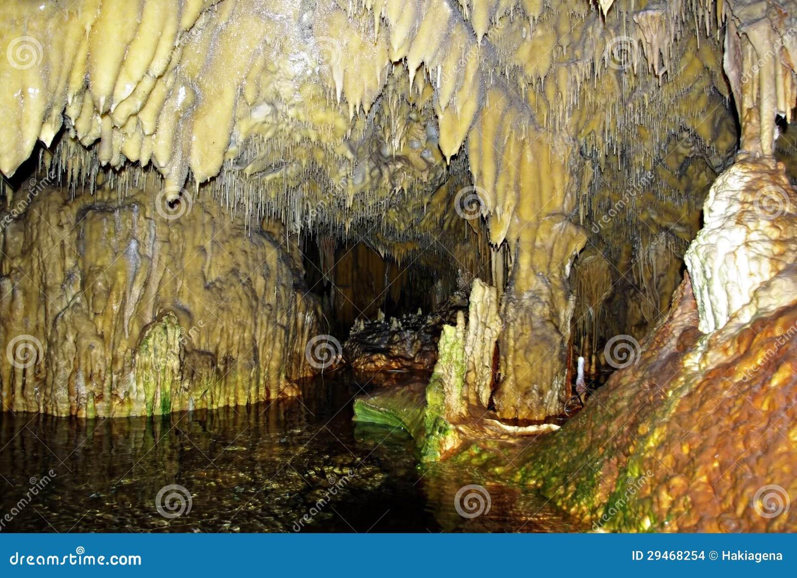 Внутреннее подземелье