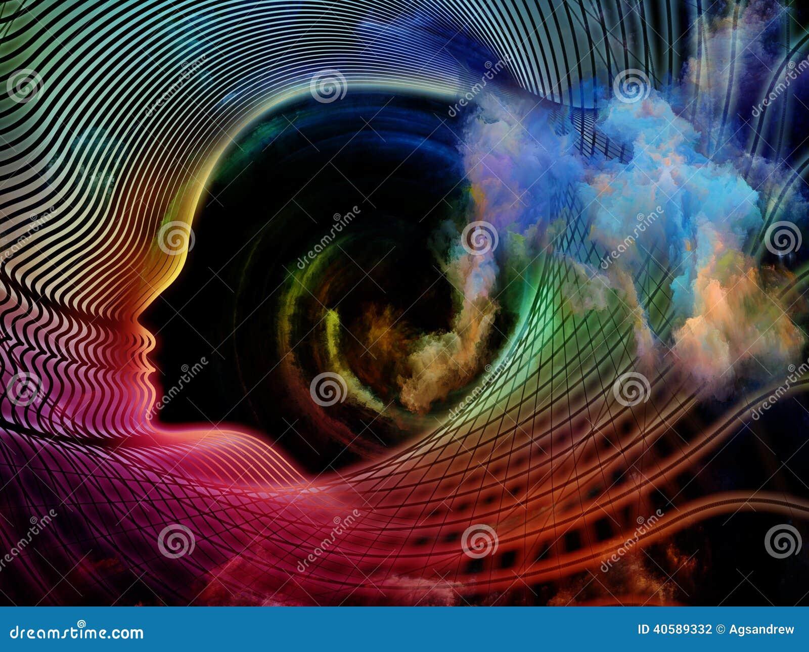 Внутренний спектр
