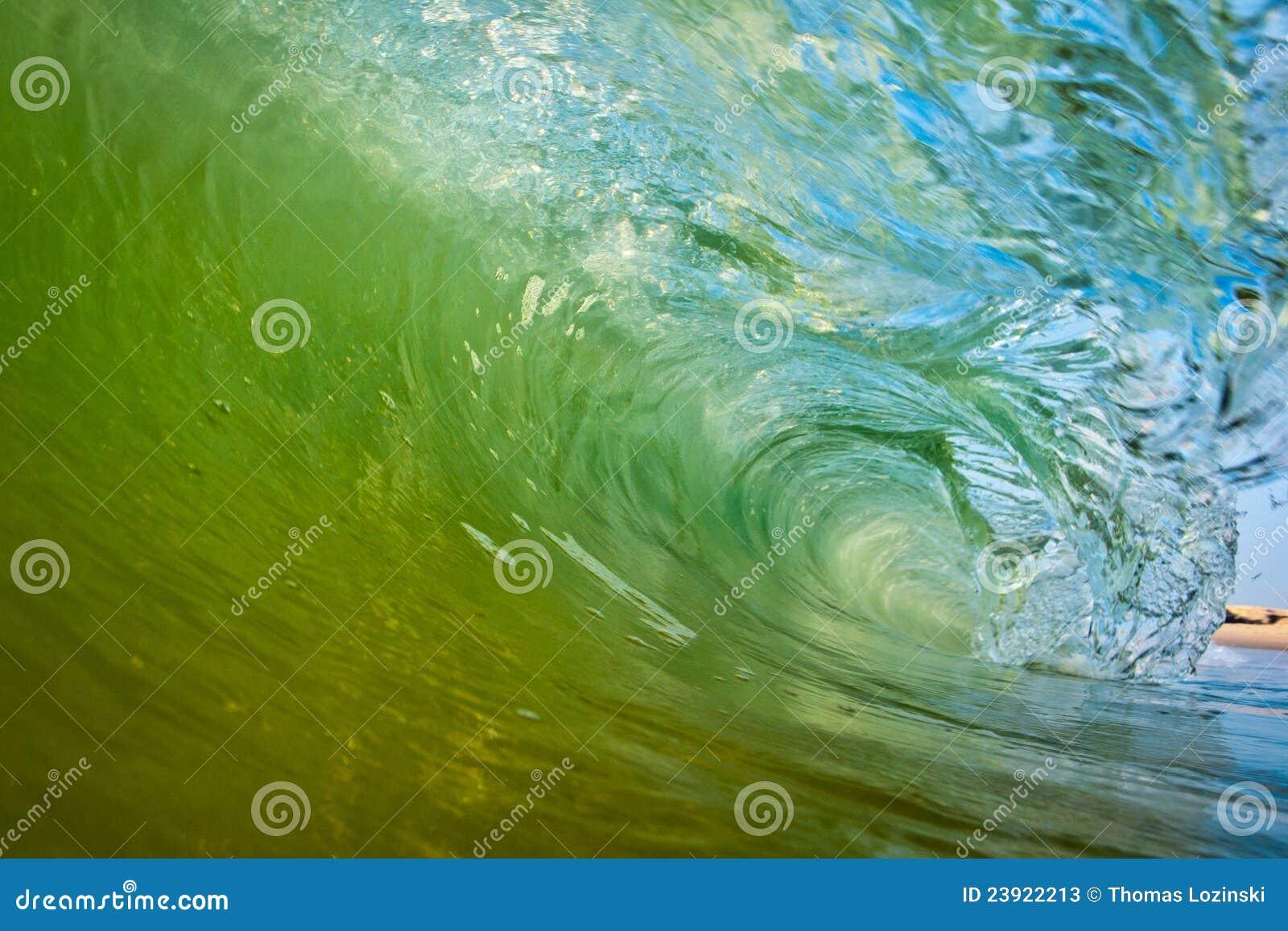 внутренняя волна