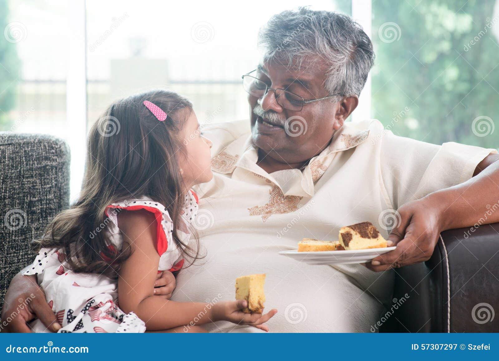 Внучка с дедом фото фото 297-757